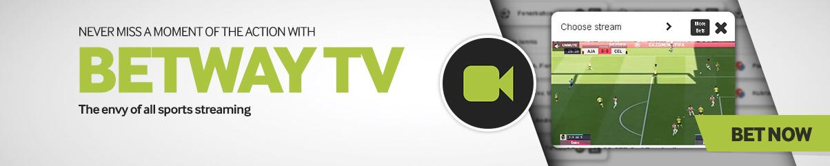 NG_Betway TV Banners